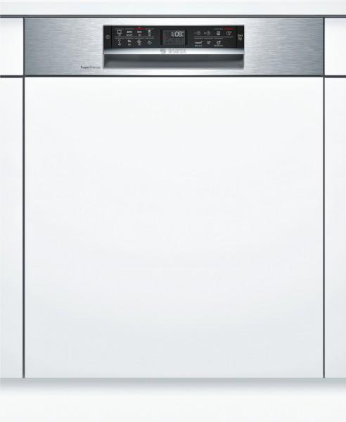 BOSCH SMI 68MS02E A++ Edelstahl 9,5l Geschirrspüler integr. 60B 8Progr. 42dB, Erkelenz
